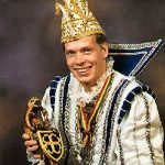 1993: Sjtadsprins Joen VIII