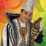 2008: Sjtadsprins Jeroen I