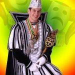 2011: Sjtadsprins Tom I