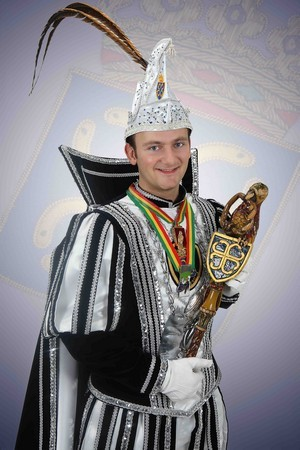 2012: Sjtadsprins Funs II
