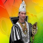 2013: Sjtadsprins Paul II