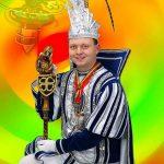 2014: Sjtadsprins Maikel I