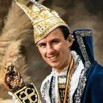 1986: Sjtadsprins Robaer I
