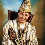1988: Sjtadsprins Roel II