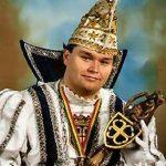 1989: Sjtadsprins Peet I