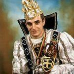 1990: Sjtadsprins Richard I