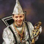 1995: Sjtadsprins Edwin I