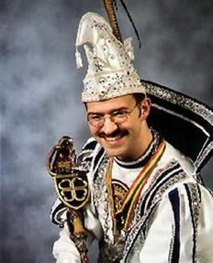 1997: Sjtadsprins Michiel I