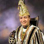 1998: Sjtadsprins Cyrille I