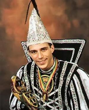 2000: Sjtadsprins Roel III