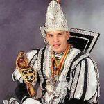 2003: Sjtadsprins Ruud I