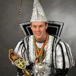 2005: Sjtadsprins Roger I