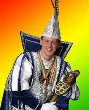 2006: Sjtadsprins Paul I
