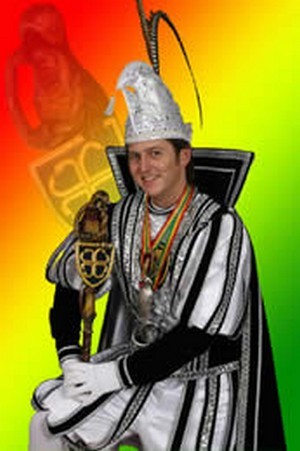 2007: Sjtadsprins Koen I
