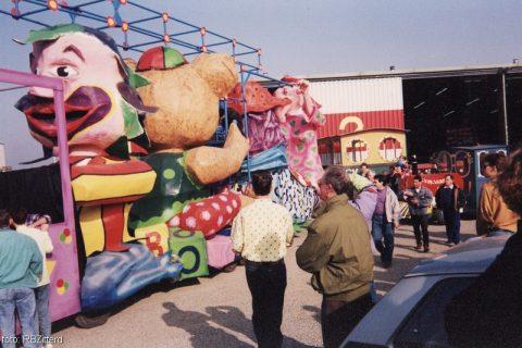 1992: Buurt Engelekampsjtraot