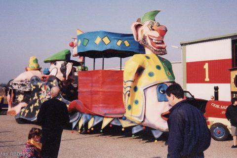 1992: Buurt Kolleberg