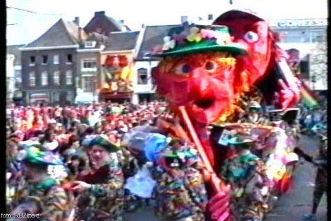 1992: Klup de Sjnaake