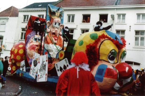 1993: Buurt Engelekampsjtraot