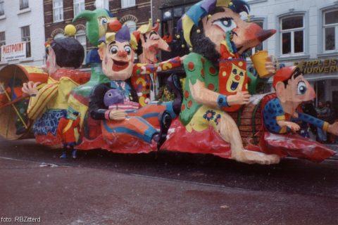 1993: Buurt Rondjom de Groote Kirk