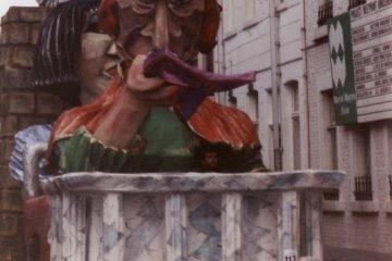 1993: Buurt Riekswaeg Noord