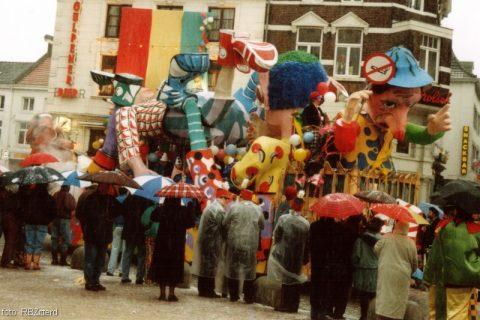 1993: BuurtP.P.P.