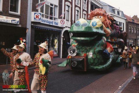 1994: Klup de Sjnaake