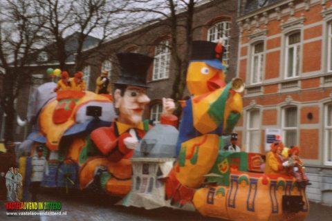 1996: Buurt Rondjom de Groote Kirk