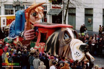 1996: Buurt Riekswaeg Noord