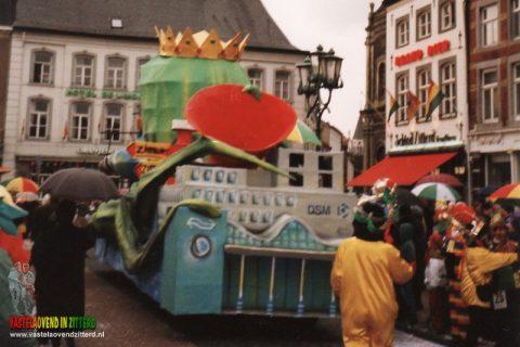 1996: Buurt Kolleberg
