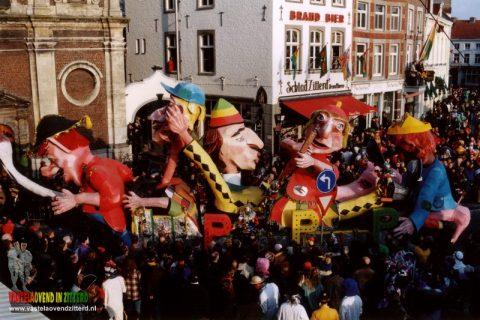 1997: BuurtP.P.P.
