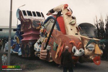 1998: Buurt Riekswaeg Noord