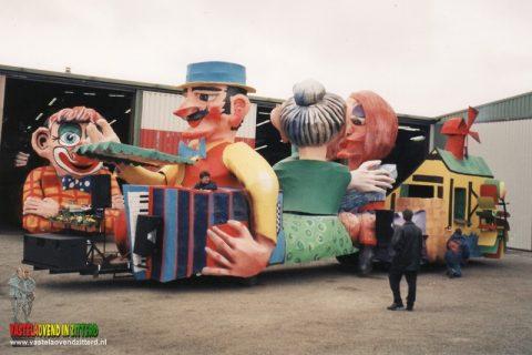 1998: Buurt Rondjom de Groote Kirk