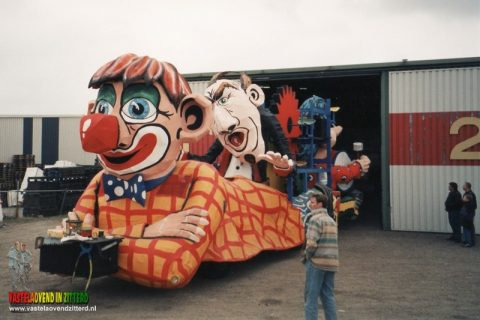 1998: Buurt Engelekampsjtraot
