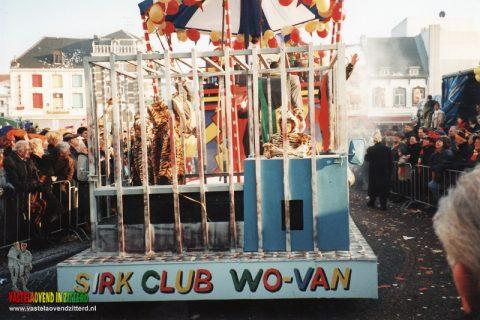 1999: Klup Wovan