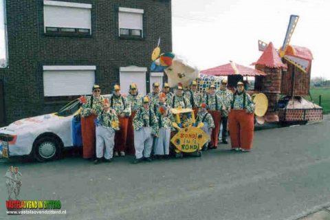 1999: Vastelaovesgekskes