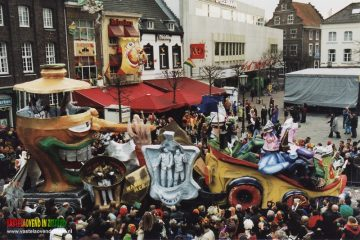 2000: Buurt Riekswaeg Noord