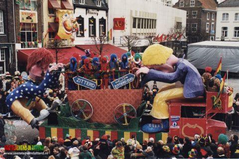 2000: BuurtP.P.P.