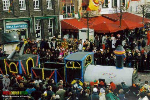 2000: Vastelaovesgekskes