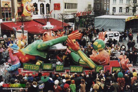 2000: Buurt Kolleberg