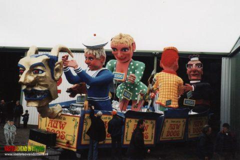 2000: Buurt Riekswaeg Zuid