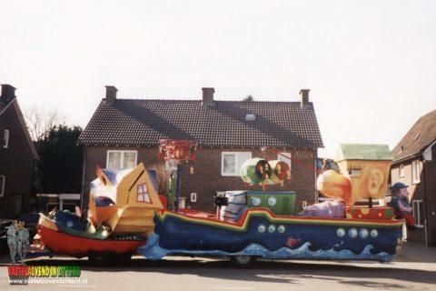 2001: Buurt Rondjom de Groote Kirk