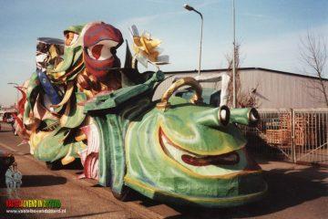 2001: Buurt Riekswaeg Noord