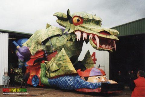 2002: Buurt Rondjom de Groote Kirk