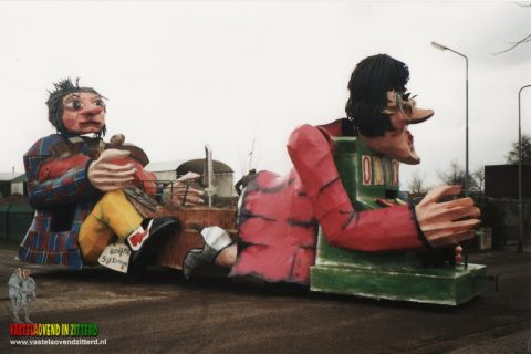2002: Klup de Sjnaake