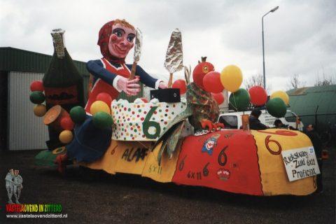2002: Buurt Riekswaeg Zuid
