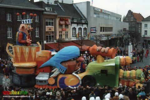 2004: Waageboewesj Buurt Sjteivig