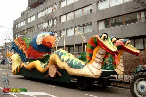 2004: Praalwage Sjtadsprins Bart I