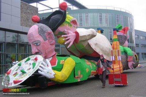 2006: Buurt Rondjom de Groote Kirk