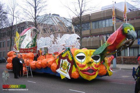 2006: Buurt Engelekampsjtraot