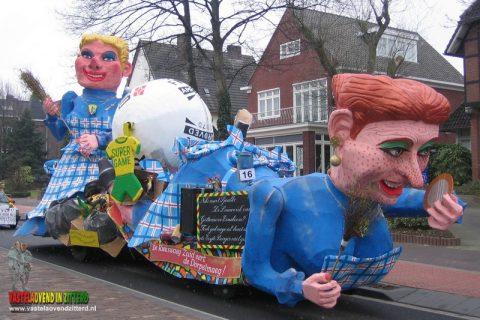 2006: Buurt Riekswaeg Zuid
